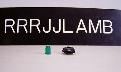 Yamaha CR Receiver Lamp Light Bulb REPLACEMENT COLOR CAP SLEEVE RUBBER BUSHING for sale  Shipping to India