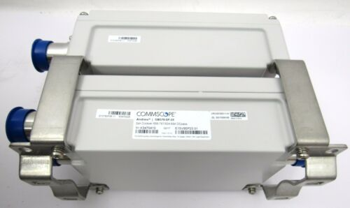 Commscope CBC78-DF-8-DCB-2X Twin Crossband Coupler, 698-787 Mhz, Cellular