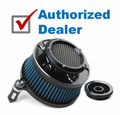 Two Brothers Racing Comp-V Intake Air Cleaner Stage 1 Assembly Kit Harley 01-17