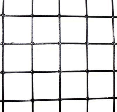 3 X 100 Welded Wire 14ga 2 X 2 Galvanized Fence Mesh - Animal Fencing