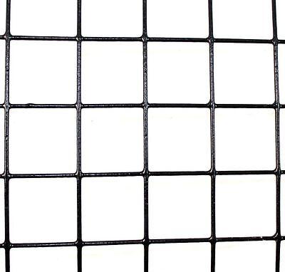 4 X 100 Welded Wire 14ga 2 X 2 Galvanized Fence Mesh Animal Fencing
