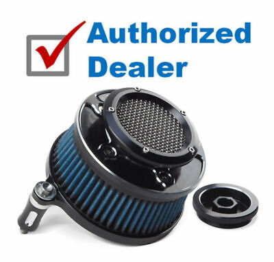 Two Brothers Racing Comp-V Intake Air Cleaner Stage 1 Assembly Kit Harley TBW