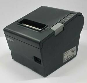 Epson TM-T88V M244A (POS) Thermal Receipt USB ONLY Printer Box Hill South Whitehorse Area Preview