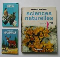 «SCIENCES NATURELLES» - « ANIMAUX » - « ENTOMOLOGIE »