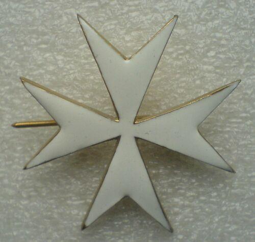 Maltese Cross Russian Empire Pavel I Imperial order award
