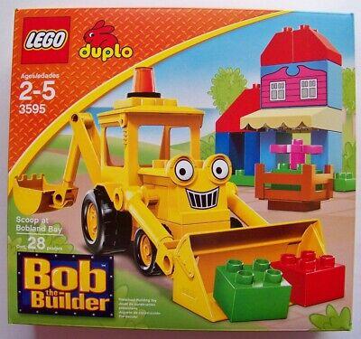 Lego Duplo Koffer orange    Ersatzteil