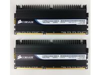 Corsair Dominator 8GB (2x 4GB) 1600MHz CL9