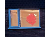 OTO: A-rated White Window (used for 7months only)