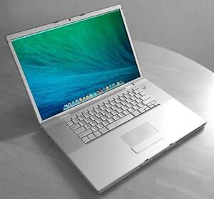 "15"" macbook pro 2008 year, 2.4Ghz/4G/160G HDD, OS10.9.1 $249"