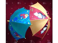 Original Disney Umbrella, 2 for £15