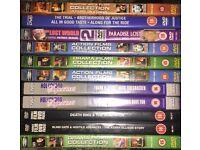 34 DVDs - Classics Bundle