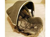Britax Baby Car Seat - Rear Facing up to 13kg