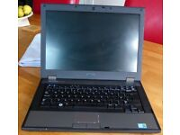 SUPERB DELL E5410 Laptop i5 4GB Ram 250 HDD + Docking Station