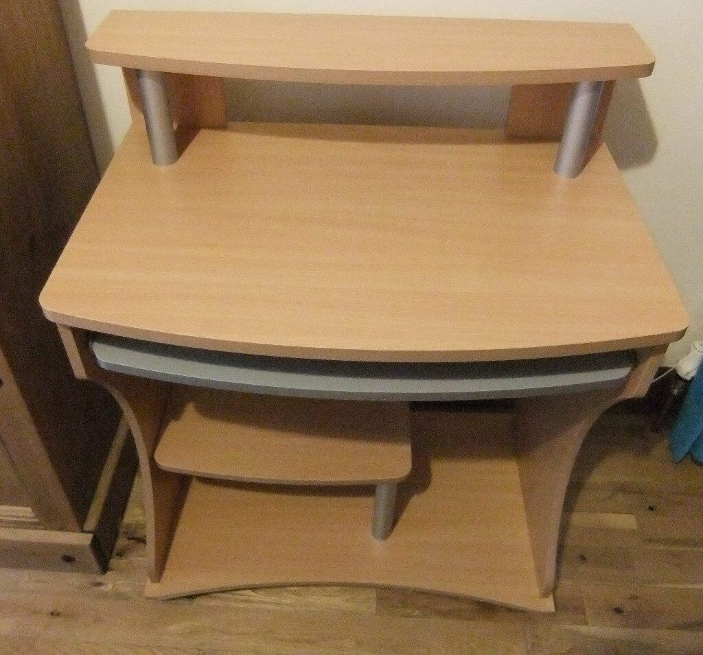 promo code 3bc3d 2519a Home Computer Desk For Sale, As New. | in Partick, Glasgow | Gumtree