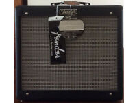Fender Blues Junior III 15W Guitar Amp as New