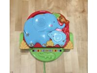 Fisher Price Luv U Zoo Crib N Go Projector Soother