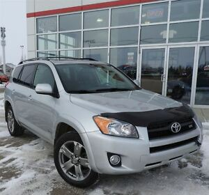 2011 Toyota RAV4 - $1000 CASH BACK IF PURCHASED BEFORE 5PM MAR 1
