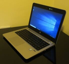 """Laptop HP Probook 430 G4 -14"""" Intel Core i5 7200U 2.71GHz - 500GB HDD -8GB RAM +Win10 Pro"""