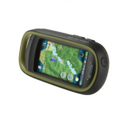 Magellan Explorist 510, hiking GPS receiver