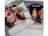 Estetica 2011 The Global Collection Hair DVD