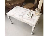 NOW REDUCED***Vintage Look Coffee Table***£20***FREE DELIVERY***