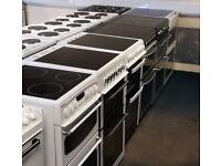 Cookers, Ovens, Hobs, Washing Machines, Tumble Dryers, Dishwashers