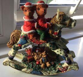 Santa Babies by Regency Fine Arts
