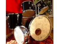 Rock drums shell pack