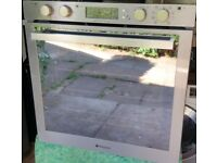 HOTPOINT FORNO XL SINGLE ELECTRIC OVEN
