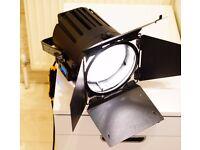 Lupo DayLED 1000 - Dual Colour Bi-Color PROFESSIONAL LED Photography Studio Light