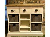 Console Unit from Sterling Furniture for Sale