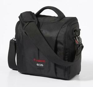 Canon 2381V578 Medium DSLR Bag Black (New Other)