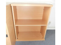 Office Shelf Unit, Bookcase, Bookshelves, TV Stand