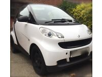 Smart FORTWO COUPE for sale. Mint condition. Starts first time and drives superb