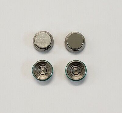 New Star Dental 430 Swl Push Button Back Caps Lot Of 4 - Quick Delivery From Usa