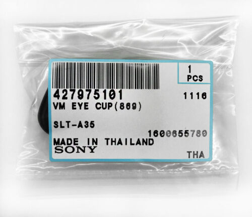 ES-1 Eyecup Eyepiece Viewfinder for Sony ALPHA A200 A300 A350 as FDA-EP3AM