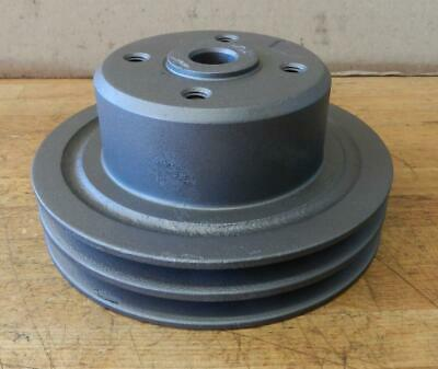 Clark Forklift Continental Engine Used Water Pump Pulley Hd260k305 5-14 Dia