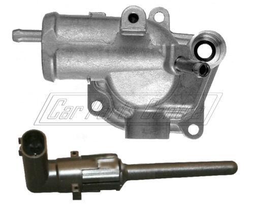 FOR Mercedes C Class CLK 200 220 270 Thermostat Coolant Temp Temerature sensor