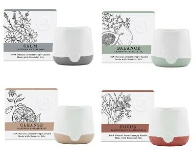 Prana Candles from Northern Lights - Various Scents 4oz