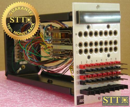Mini-dsx-1/wm Adc 1.75x19 Mini Dsx Module T1pxavu3ra
