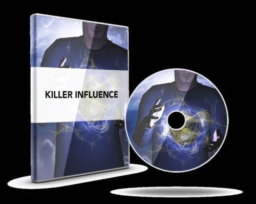 David Snyder - Killer Influence (KPI) Course