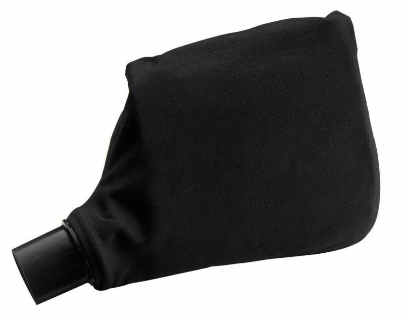 Dewalt Genuine OEM Replacement Dust Bag # DW7053