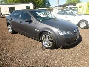 2007 Holden Commodore Sedan v6 Holtze Litchfield Area Preview