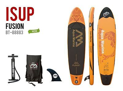 Aqua Marina Fusion Inflatable Stand Up Paddle Board SUP-515864