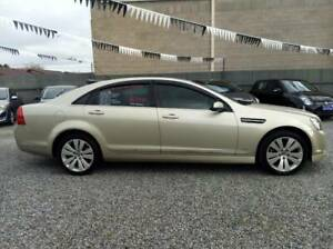 2006 HOLDEN WM STATESMAN CAPRICE V8 SUNROOF LEATHER $12,990 Klemzig Port Adelaide Area Preview