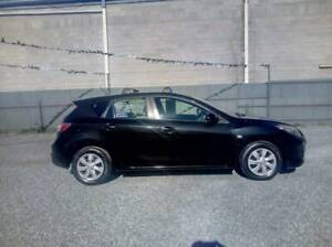2009 MAZDA 3 NEO HATCH AUTOMATIC LOW KMS BOOKS ONLY $9,990 Klemzig Port Adelaide Area Preview
