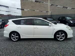2002 TOYOTA CALDINA GT-FOUR TURBO AWD WAGON SUNROOF RARE ONLY $6,990 Klemzig Port Adelaide Area Preview