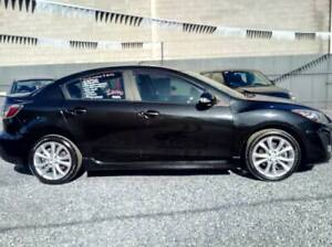 2009 MAZDA 3 SP25 AUTOMATIC LOW KMS ONLY $10,990 Klemzig Port Adelaide Area Preview