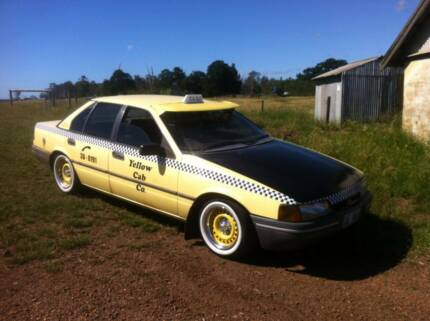 EA Yellow Cab Prospect Vale Meander Valley Preview