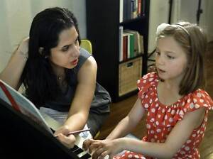 SING AND PLAY THE PIANO! TRY OUR FREE INTRODUCTORY LESSON NOW Balmain Leichhardt Area Preview